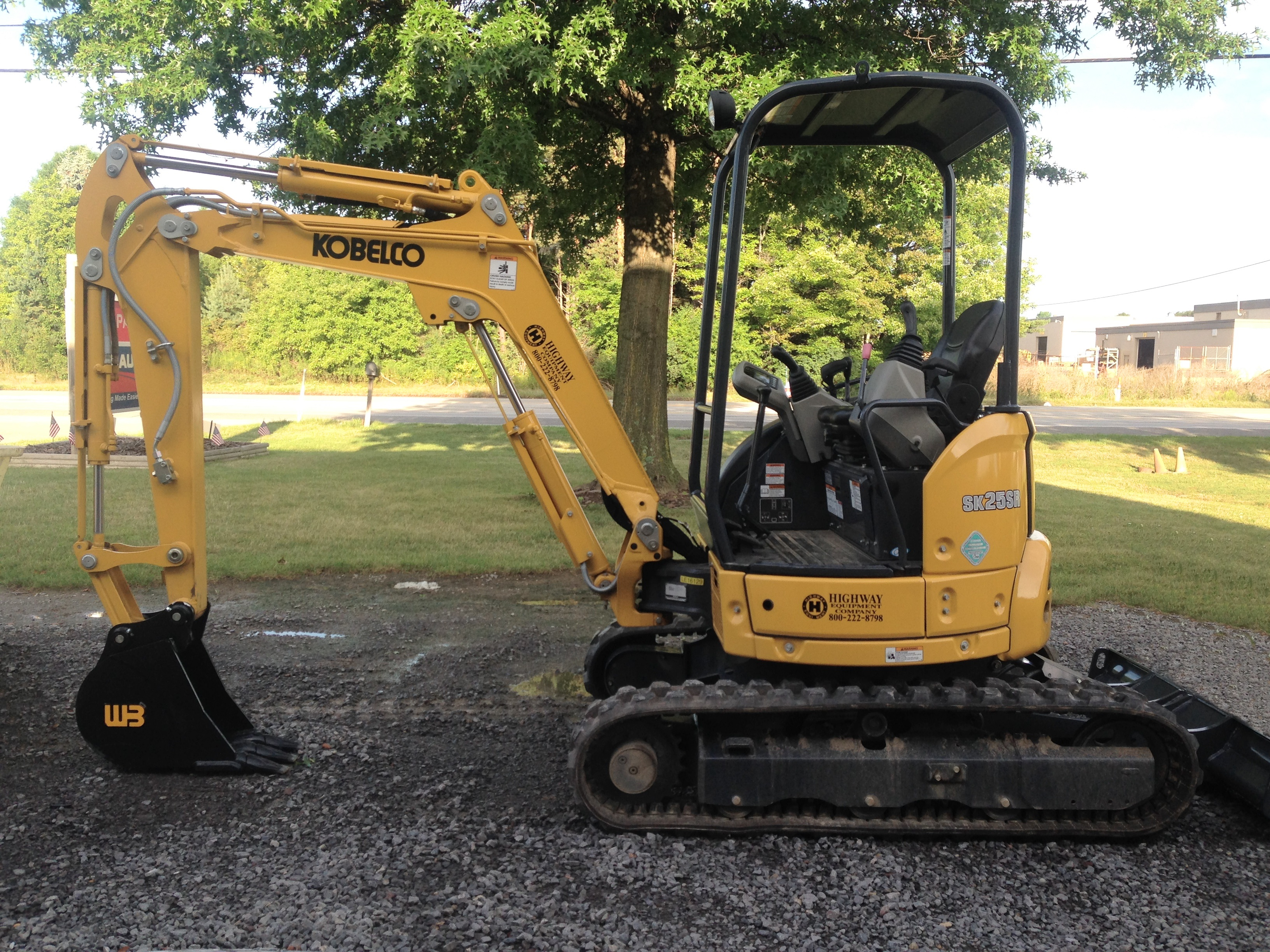 Mini Excavators for Rent | General Rental Center