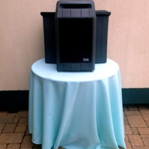 Lectern, Table Top Podium