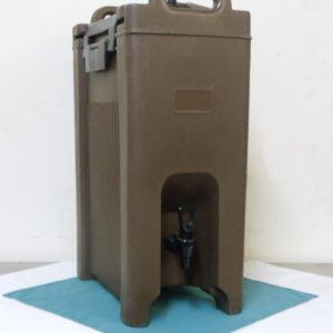Insulated Hot Beverage Dispenser