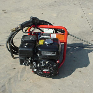 Pressure Washer 2400 PSI Cold