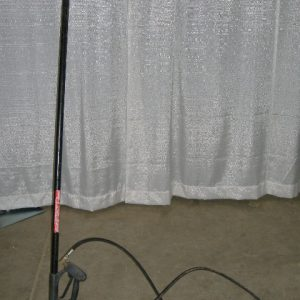 Extension Wand