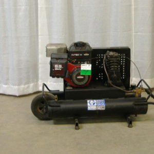 Air Compressor (gas)