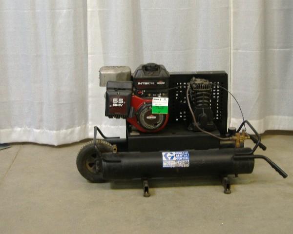 Air Compressor (gas)
