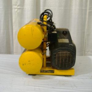 Compressors, Jackhammers & Generators