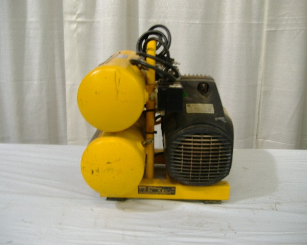 Air Compressor (electric)