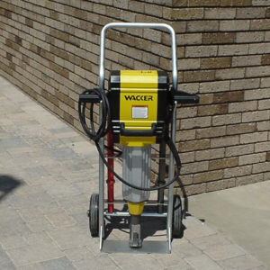 60 lb Electric Jackhammer