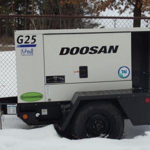 25 KW Generator