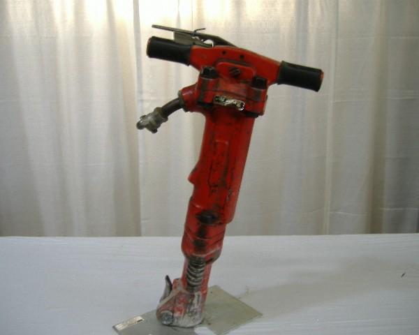 90 lb Air Jackhammer