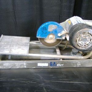 Ceramic Tile Saw / Brick Saw 8''