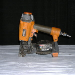Coil Roofing Air Nailer