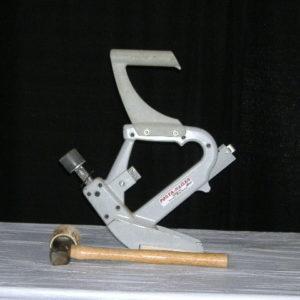 Hardwood Floor Nailer (3/4'') manual