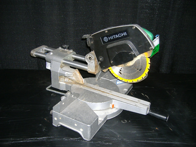 8 1/2'' Slide Compound Miter Saw