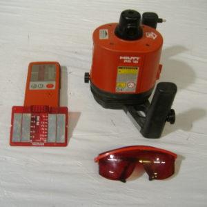 Transit - Laser