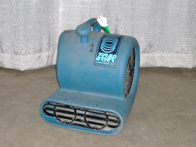 Carpet Dryer / Blower