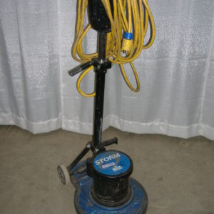 Floor Polisher 15''