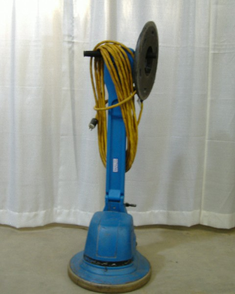 Floor Polisher 17''