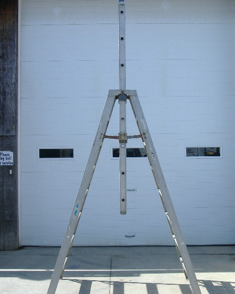 13' A-Frame Ladder