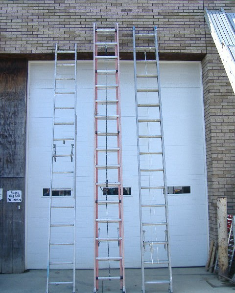 20' Extension Ladder