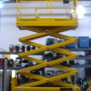 Scissor Lift 26' Platform Height
