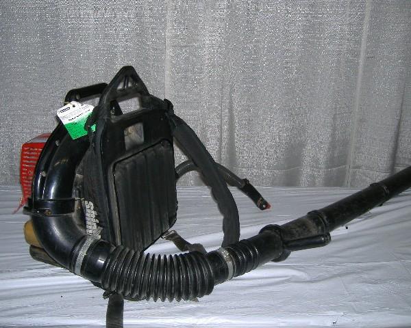 Backpack Leaf Blower