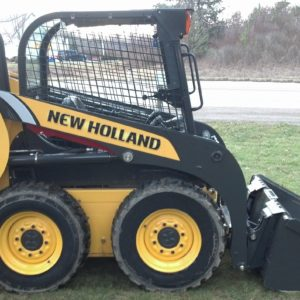 Skid Steer Loader 1500LB