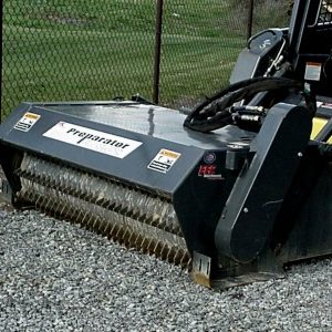 Skidloader Attachments