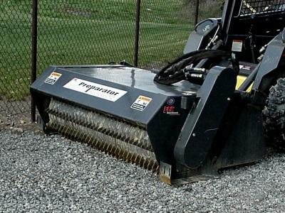Soil Perforator