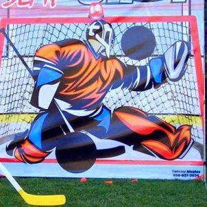 Slap Shot Hockey