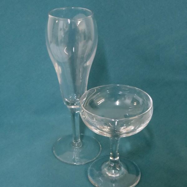 Champagne Glass (Standard/Tulip)