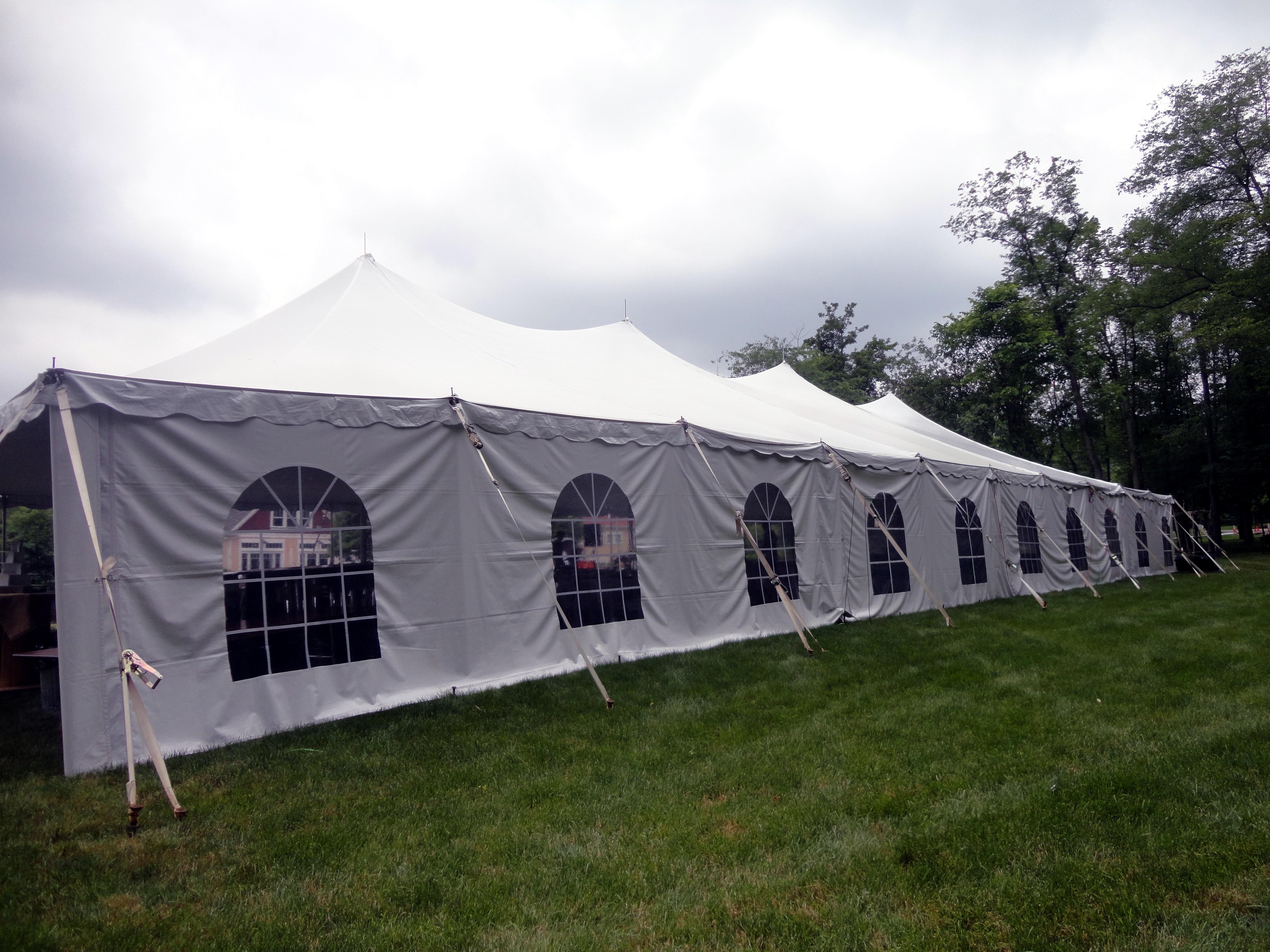 Tent Sides For Rent Tent Rentals General Rental Center