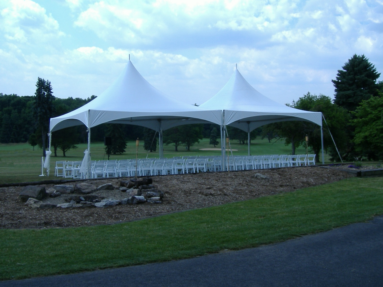 20 x 40 Tents for Rent | General Rental Center