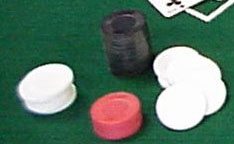 Casino Game Supplies