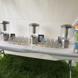 Stainless Beverage Dispenser