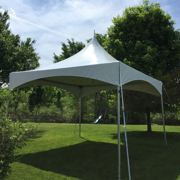 15 x 15 Frame Tent