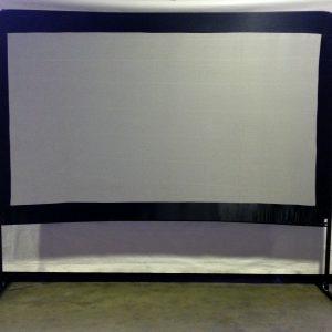 Indoor/Outdoor Screen
