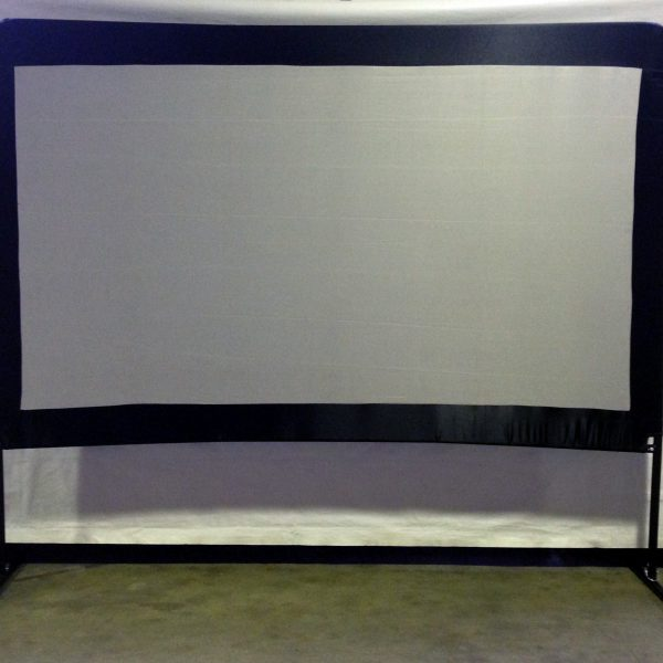 Indoor/Outdoor Screen