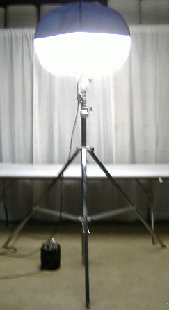 Center Pole Covers