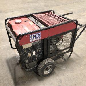 9.5KW Generator