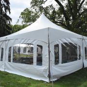 Tent, Sides