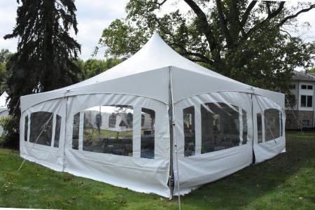 30 x 30 Frame Tents for Rent   General Rental Center