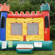 bounce house, bounce castle