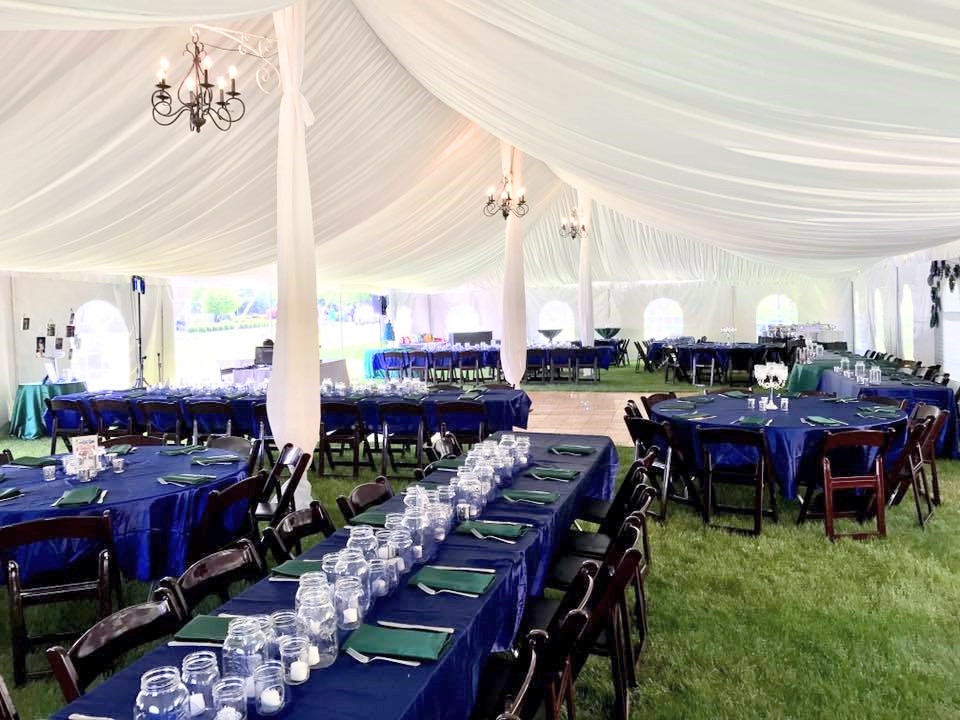 Tent Party Rentals Equipment Rentals General Rental Center