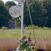 Hanging Tent Fan