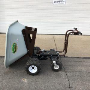 Electric Wheel Barrow