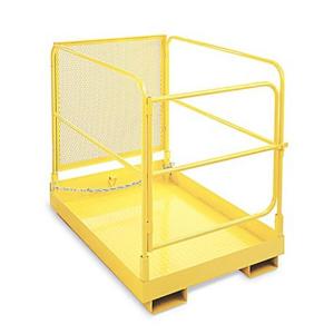 Forklift Aerial Platform