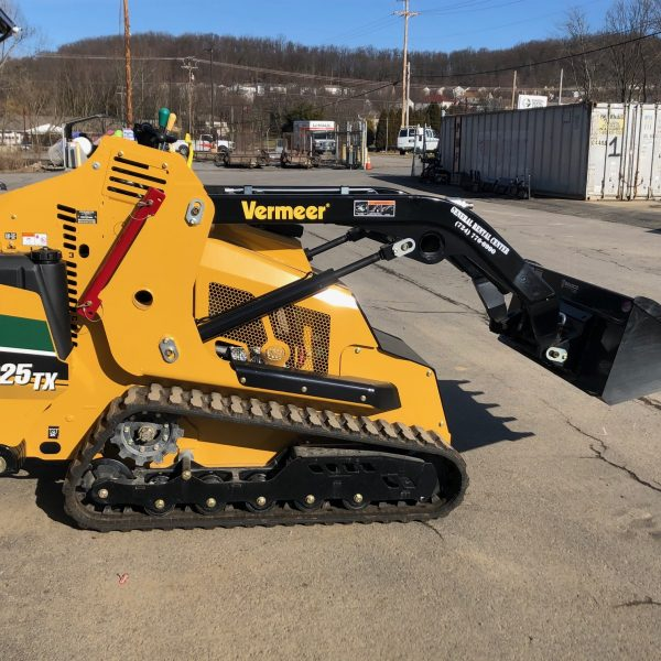 Mini Skid Steer Loader 925lb